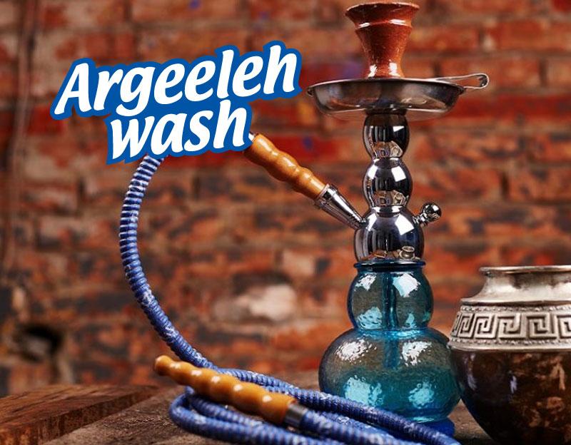 Smi Argeelah Wash